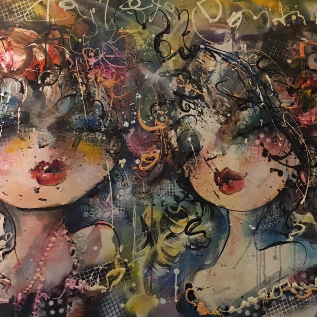 schilderijen